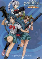 Full Metal Panic? FUMOFFU: Full Metal Pandemonium - Volume 1 (With Artbox) Movie