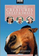 All Creatures Great & Small: Series 5 Movie