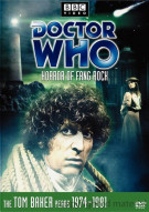 Doctor Who: Horror Of Fang Rock Movie