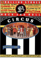 Rolling Stones Rock And Roll Circus Movie