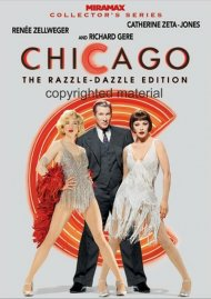Chicago: Collectors Edition Movie