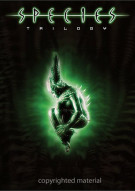 Species Trilogy Movie