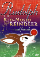 Rudolph The Red-Nosed Reindeer & Friends Movie