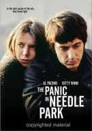 Panic In Needle Park, The Movie