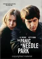 Panic In Needle Park, The Movie