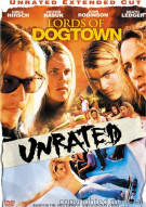 Lords Of Dogtown: Unrated Extended Cut Movie