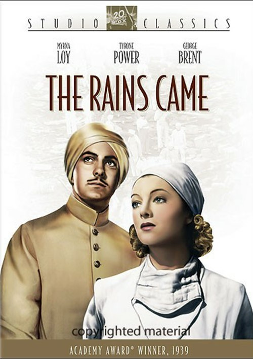 Rains Came, The Movie