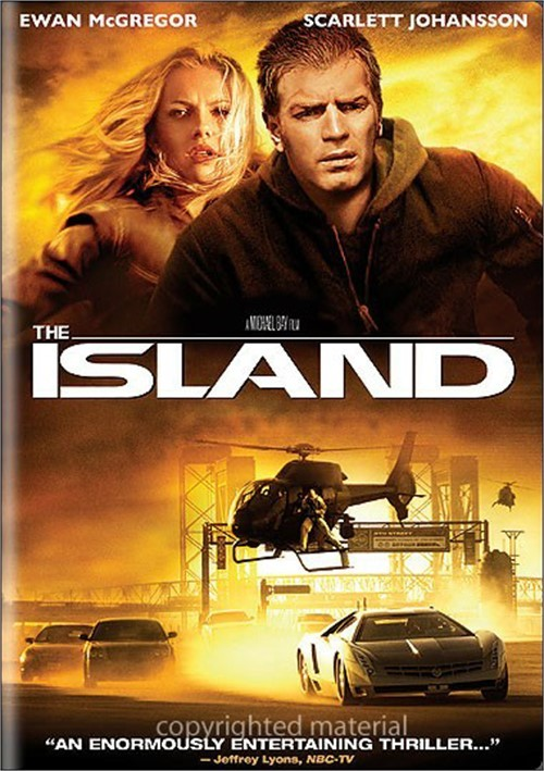 Island, The Movie