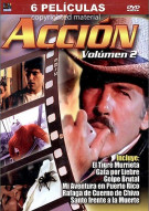 6 Peliculas: Accion - Volumen 2 Movie