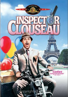 Inspector Clouseau Movie