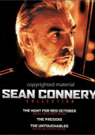 Sean Connery Collection Movie