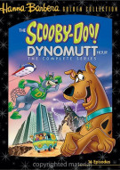 Scooby-Doo / Dynomutt Hour, The: The Complete Series Movie
