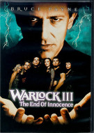 Warlock III: End Of The Innocence, The Movie