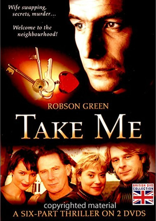 Take Me Movie
