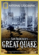 National Geographic: San Franciscos Great Quake Movie