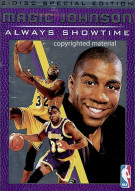 NBA Magic Johnson: 2 Disc Special Edition Movie