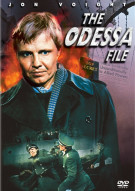 Odessa File, The Movie