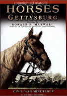 Horses Of Gettysburg: Civil War Minutes IV Movie