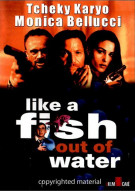 Like A Fish Out Of Water Movie