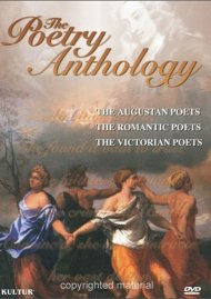 Poetry Anthology, The: 3 DVD Set Movie