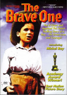 Brave One, The Movie
