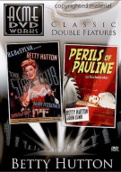 Classic Double Features: Betty Hutton Movie