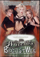 Witches Of Breastwick Movie