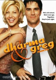 Dharma & Greg: Season 1 Movie