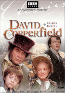 David Copperfield Movie