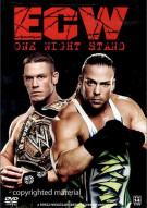 ECW: One Night Stand Movie