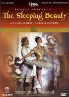 Beauty, The: Rudolph Nureyev Movie