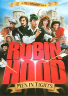 Robin Hood: Men In Tights Movie