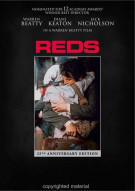 Reds: 25th Anniversary Edition Movie