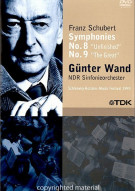 Franz Schubert: Symphonies Nos. 8 & 9 - Wand Movie
