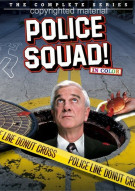 Police Squad!: The Complete Series Movie