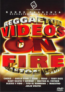 Reggaeton Videos On Fire Movie