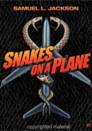 Snakes On A Plane (Fullscreen) Movie