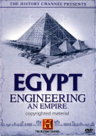 Engineering An Empire: Egypt Movie