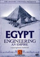 Engineering An Empire: Egypt Movie
