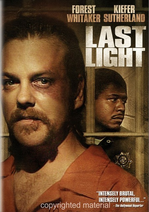 Last Light Movie