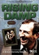 Rising Damp: Series 3 Movie