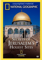 Secrets Of Jerusalems Holiest Sites Movie