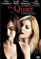 Quiet, The Movie