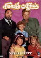 Family Affair: Season Three Movie