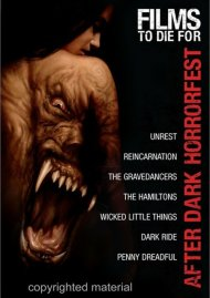 After Dark Horrorfest Movie