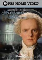Alexander Hamilton Movie