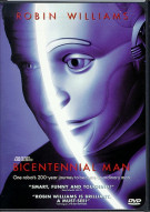 Bicentennial Man Movie
