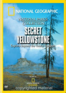 National Geographic: National Parks Collection - Secret Yellowstone Movie