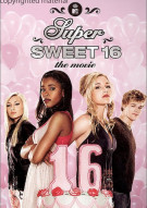 My Super Sweet 16: The Movie Movie