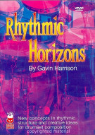 Rhythmic Horizons: By Gavin Harrison Movie